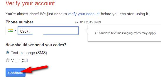 email ID kaise banaya jata hai