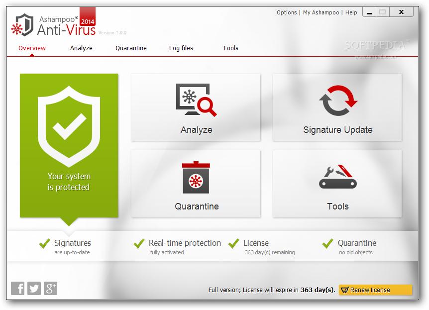 Avira Antivirus 2014 free download full version