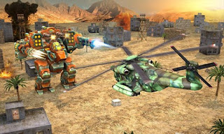 Copter Vs Aliens Apk Mod Money Unlimited Free Download For Android