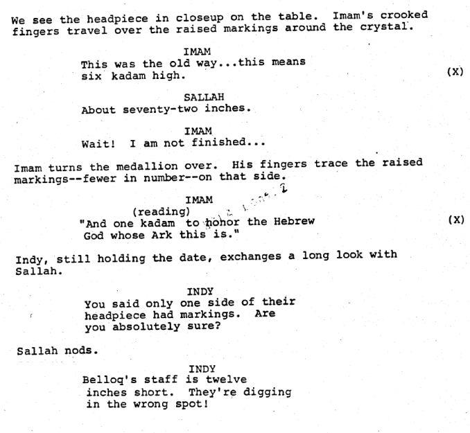 Movies of Disbelief: Raiders of the Lost Ark (1981) | Enuffa com