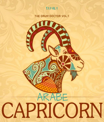 DJ Arabe Cleo - Capricorn (Original Mix) 2019.jpg