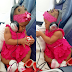 Photo Of The Day: Diamond Platnumz's daughter Latifa a.k.a Tiffah