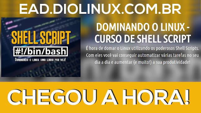 Curso de Shell Script