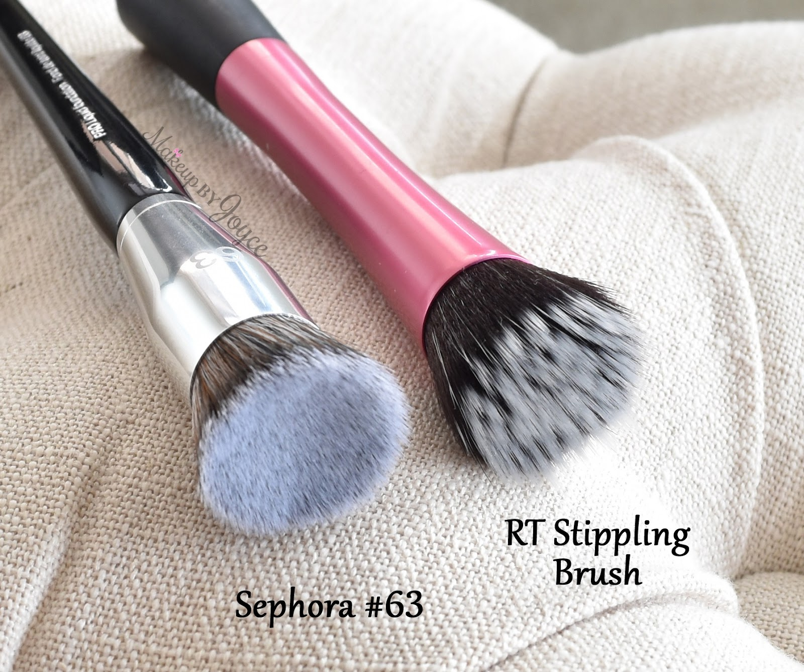 PRO Bent Liner Brush #23 by Sephora Collection #13