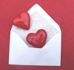 9 Surat Cinta Romantis Bahasa Inggris