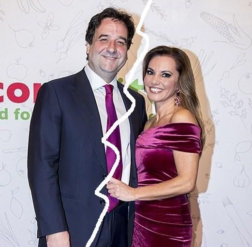 Susie McLean Confirms Split From Triple M Star Mick Molloy!