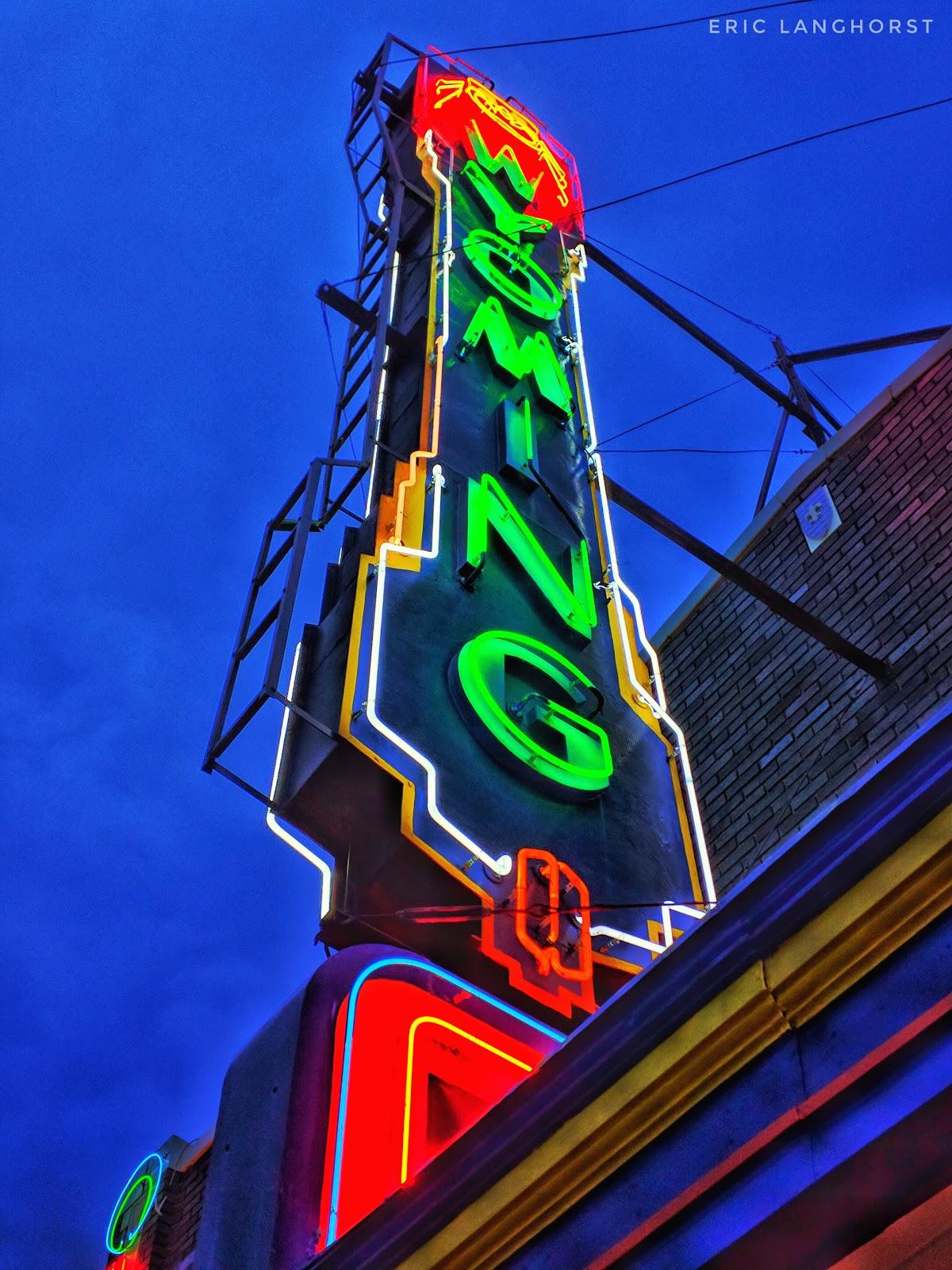 Wyoming Theatre - Cinema Treasures