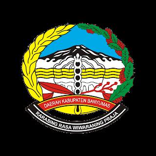 Logo Kabupaten Banyumas Vector full color