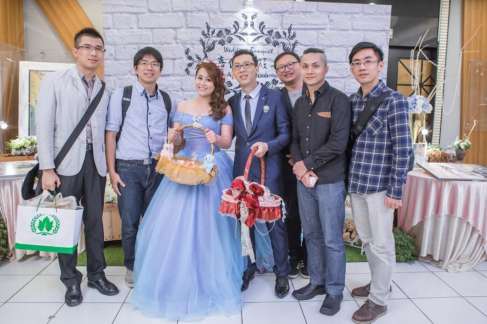 桃園婚禮推薦萬翔餐廳萬翔彭園桃園婚禮攝影雙機台北高雄