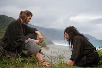 Cinéma : Silence, de Martin Scorcese - Avec Andrew Garfield, Adam Driver, Liam Neeson - Par Lisa Giraud Taylor