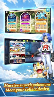 Trainer Legend Apk - Free Download Android Game