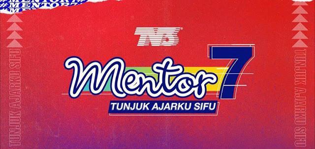 Live Streaming Mentor 7 TV 3 (25.11.2018)