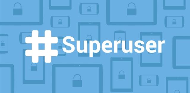Superuser v3.1.3 Apk