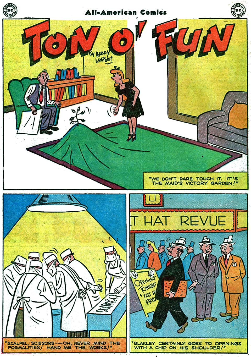 Read online All-American Comics (1939) comic -  Issue #84 - 38