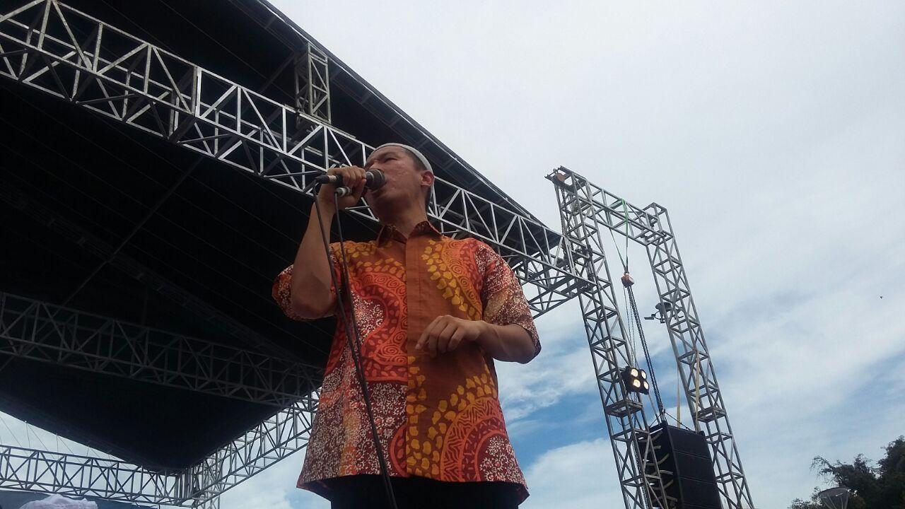 VIDEO Orasi MENGGETARKAN Reuni 212: Felix Siauw Bicara Asing-Aseng, HNW Ungkit Soal Monas