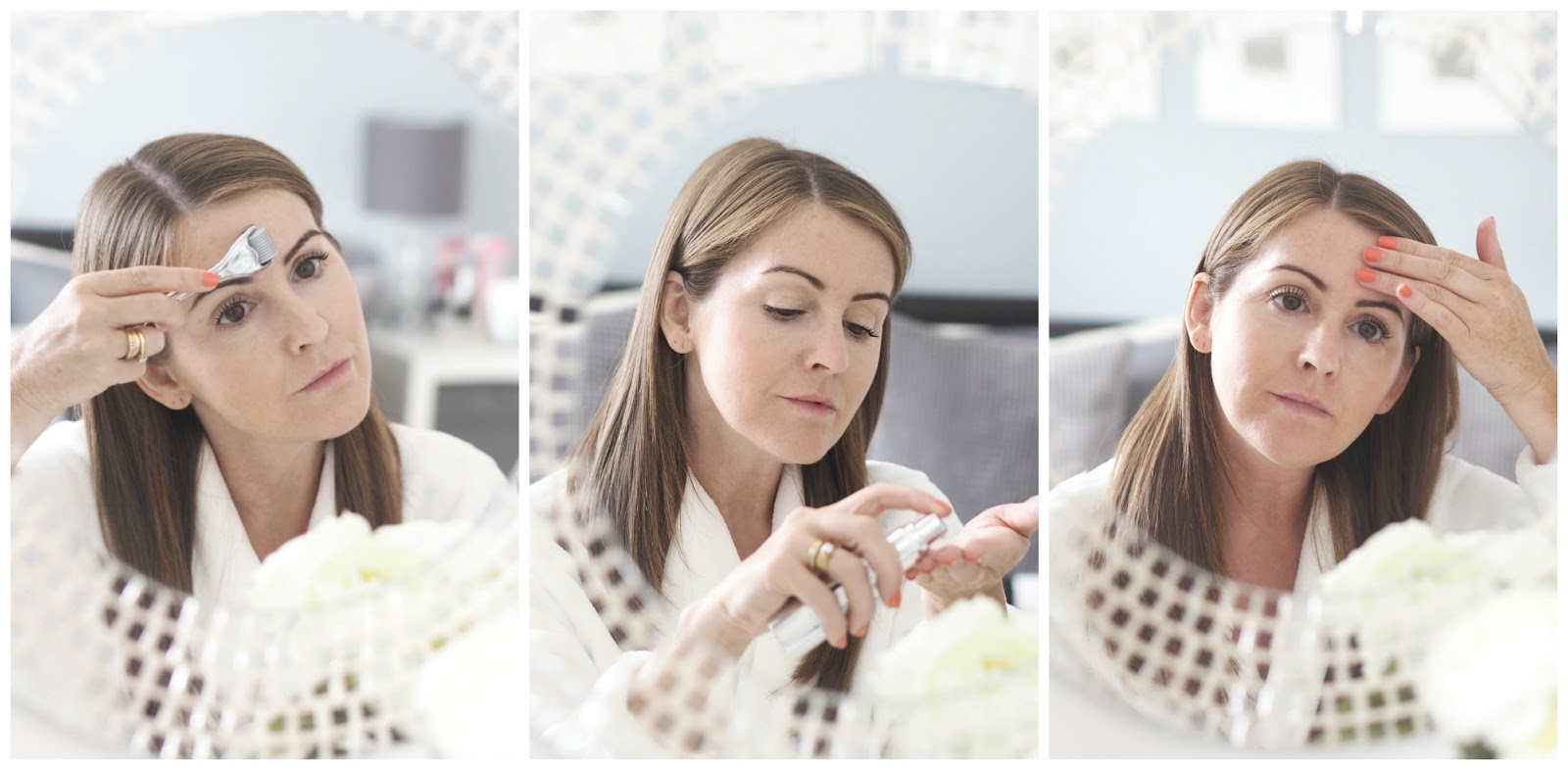 Skin roller \ micro needling \ Swiss clinics \ beauty \ review \ anti-aging \ skin renewal \ Priceless Life of Mine \ Over 40 lifestyle blog