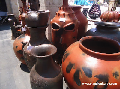 Cocuchas from Michoacán