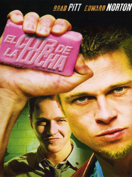 El club de la pelea / El club de la lucha / Fight Club (película)