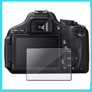 Canon t3i Screen Protector Glass Protector