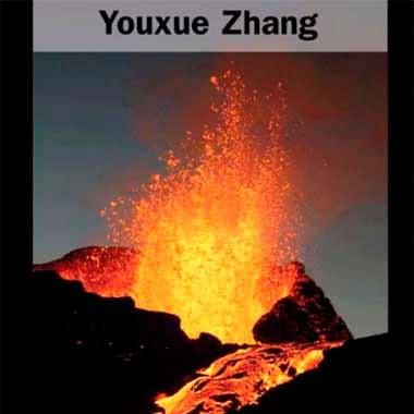Geochemical kinetics Zhang