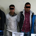 POLICÍAS CAPTURARON A CUATRO PRESUNTOS MIEMBROS DE LA BANDA DE DELINCUENTES CONOCIDA COMO 'LOS INJERTOS DE PUENTE PIEDRA'