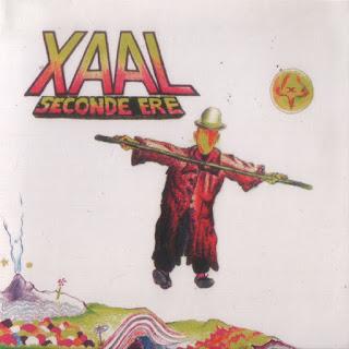 Xaal - 2000 - Seconde Ere