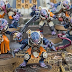 Leaked Images: Genestealer Cults