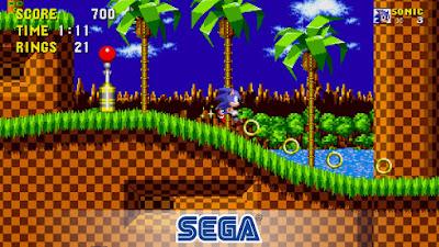 Sonic the Hedgehog™ v3.0.2 Mod Apk  Terbaru Free Android