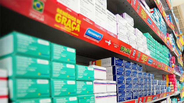 Farmácias populares serão fechadas pelo governo