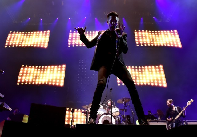 Assista ao show completo do The Killers no Lollapalooza Chicago
