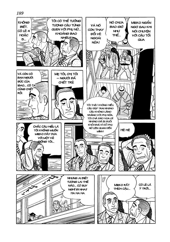 Adolf chap 13 trang 3