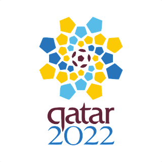2022 FIFA World Cup Logo vector (.cdr) Free Download