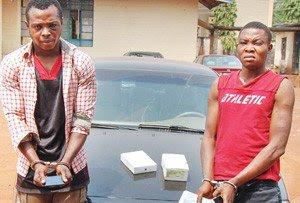2 Ebonyo state university students murder us based Nigerian woman