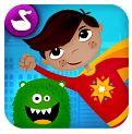 Superhero Comic Maker