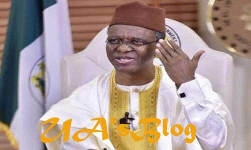 El-Rufai reveals APC members Buhari must deal with before 2023 elections