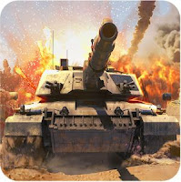 Tank Strike 3D Apk Download Mod Unlimited Money