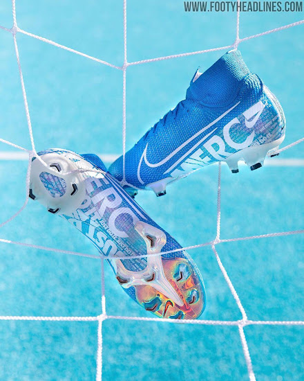 Acostumbrados a intercambiar genio  Next-Gen Nike Mercurial Superfly 8 / Vapor 14 Boots To Be Released In Early  2021 - Footy Headlines