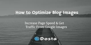 Optimize blog images