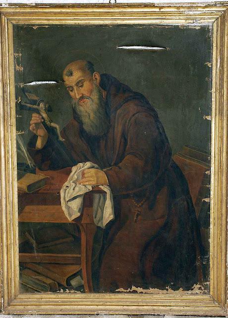 São Lourenço de Brindisi, piedoso Doutor da Igreja inflamou os exércitos católicos e os levou à vitória contra os turcos invasores.