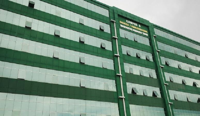PENERIMAAN MAHASISWA BARU (UIT) UNIVERSITAS INDONESIA TIMUR