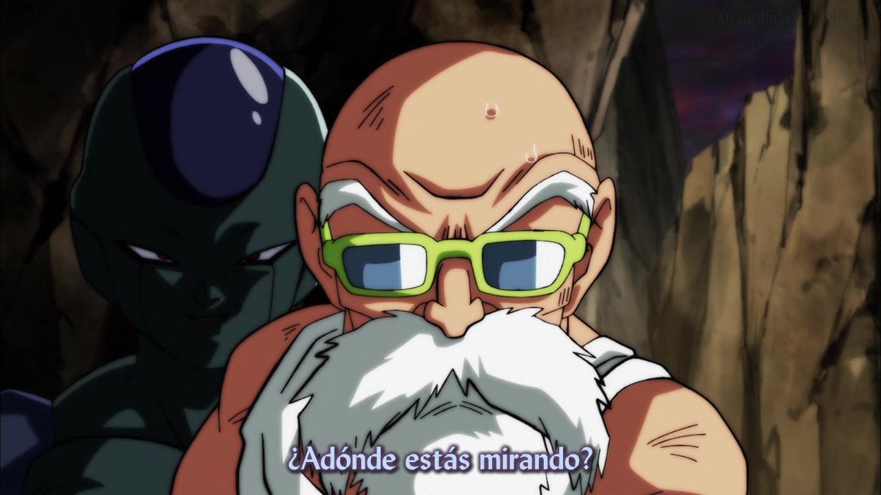 Ver Dragon Ball Super El Torneo del Poder - Capítulo 107