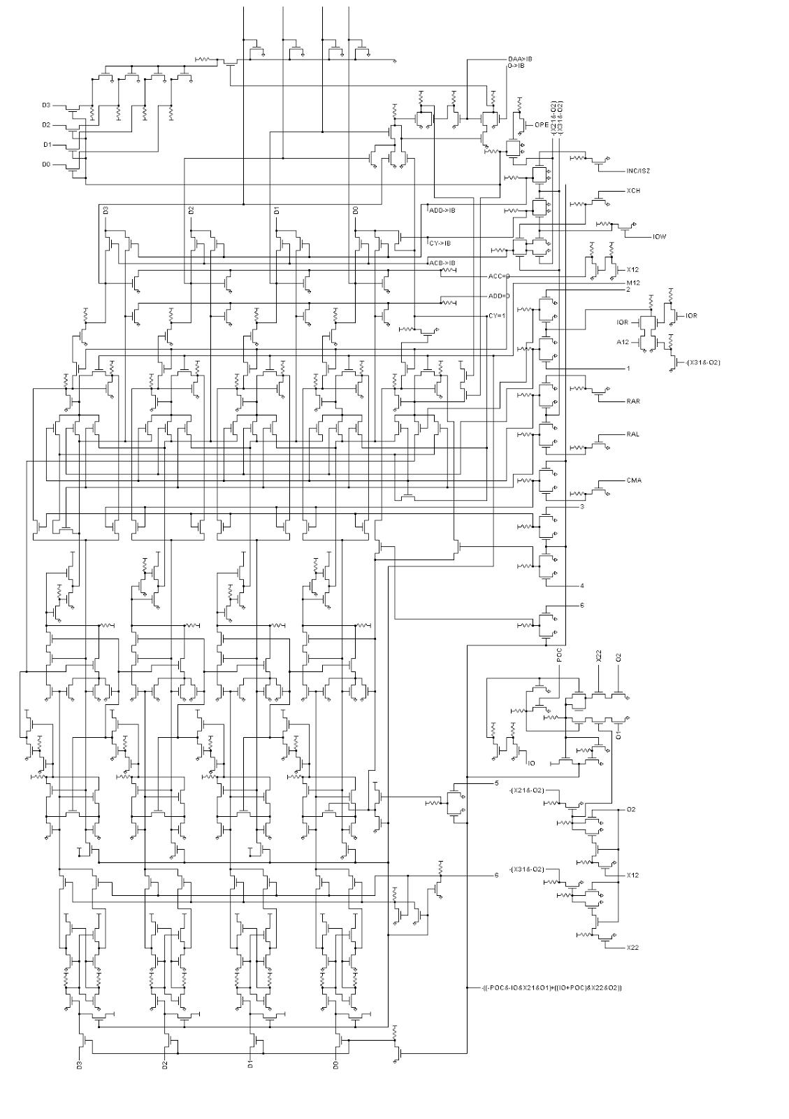 Intel Electronic Freaks