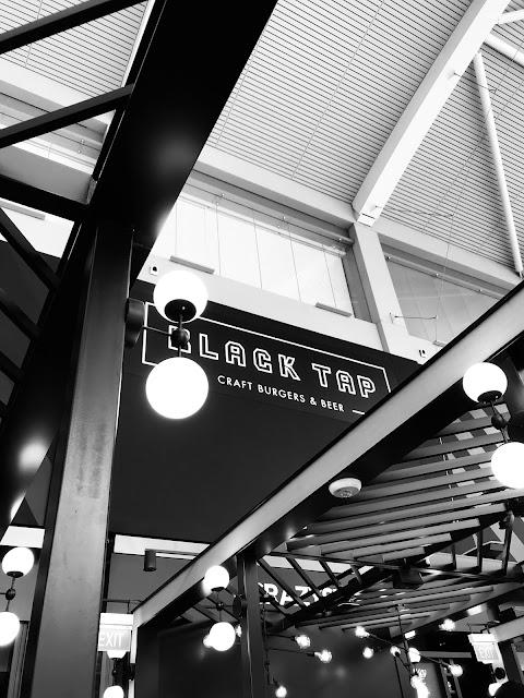 Black Tap, Marina Bay Sands