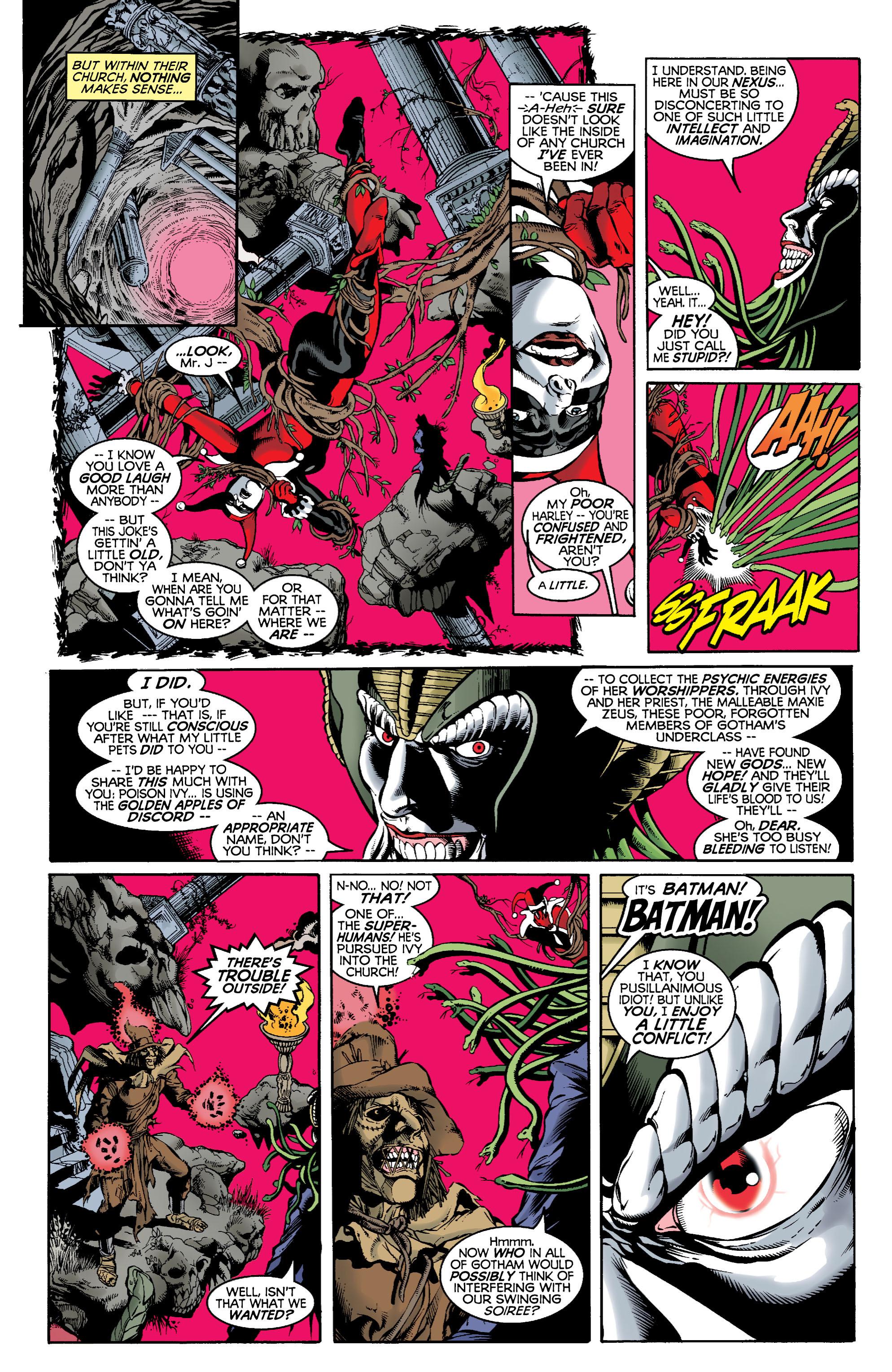 Read online Wonder Woman (1987) comic -  Issue #164 - 13