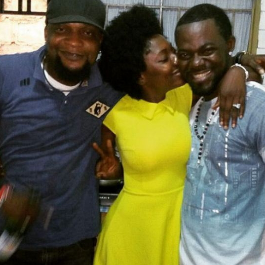 yvonne jegede engagement ring