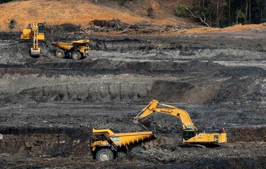 Industri: Daerah Penghasil Batu Bara di Indonesia