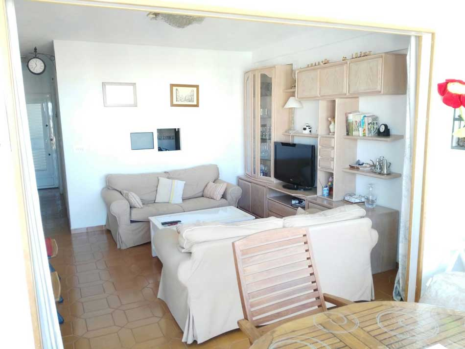 Apartamento en venta Benicasim calle bisbe serra