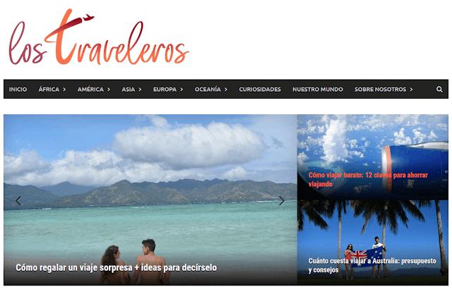 Los Traveleros anécdotas de viajes increibles