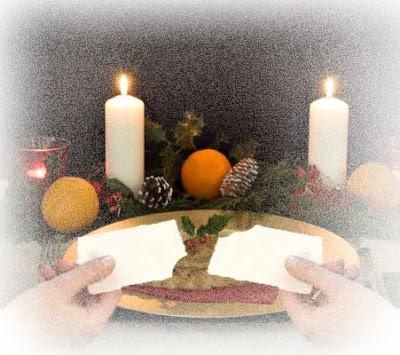 4. Niedziela Adwentu (C) – Będzie wielkie świętowanie
