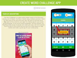 Cara Membuat aplikasi dan game Android tanpa bahasa pemerograman tanpa coding